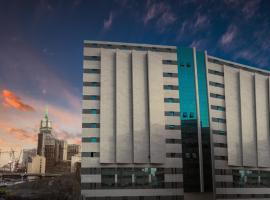 那瓦茲瓦賽爾酒店