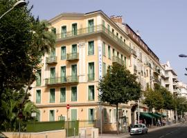 Appart'Hotel Odalys Le Palais Rossini