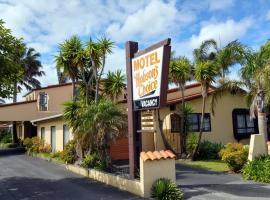 Hobson's Choice Motel, Dargaville