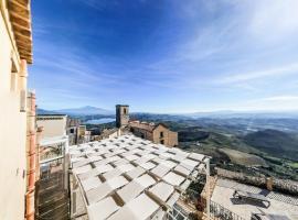 Case al Borgo-Agira Centre-Home Relais, Agira