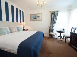 The Blue Haven Hotel, Kinsale