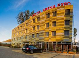 Hotel Arena Expo