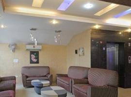 Hotel Sunshine Park, Gáziábád