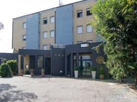 Hotel Alan, Anzola dell'Emilia