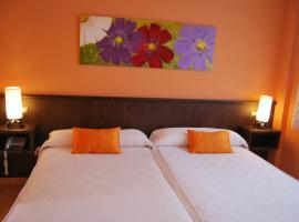 Hotel Entreviñes, Colunga