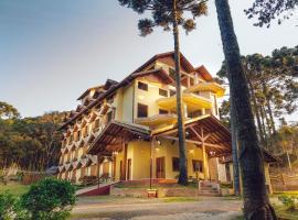 Hotel Guanxi, Monte Verde