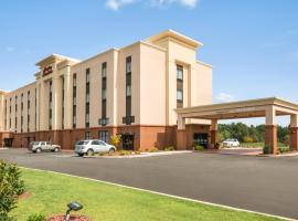 Hampton Inn Suites Lavonia Ga 4 Star Hotel