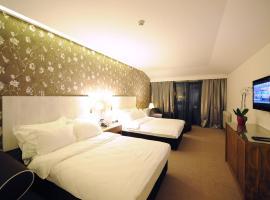 Hotel 1000 Ruza, Beograd