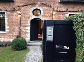 B&B Michel, 赫林貝爾亨