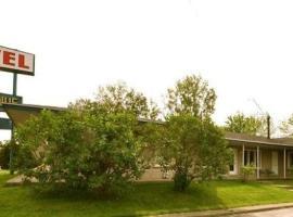 Motel Bienvenue, Saint-Hyacinthe