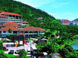 Evergreen Resort Hotel