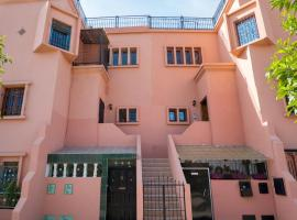 Dar Zwiyna, Marrakech