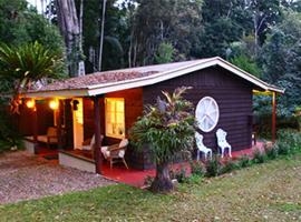 Curtis Cottage, North Tamborine