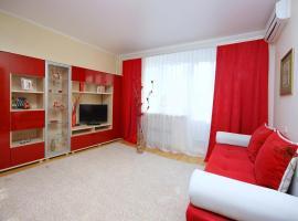 Room-club Apartment on Shorsa, Belgorod