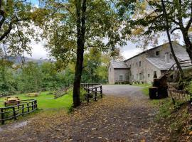 Agriturismo Al Castagno, Abetone