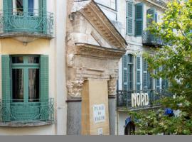 Grand Hôtel Nord-Pinus, Arles