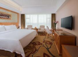 Vienna Hotel Shenzhen Gongming Nanhuan Road, Loucun