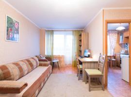 Apartment Na Cheremushkinskoy