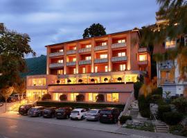 Romantik Hotel Residenz am See, Meersburg
