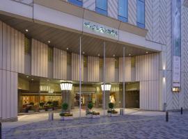 Crest Hotel Kashiwa, Kashiwa