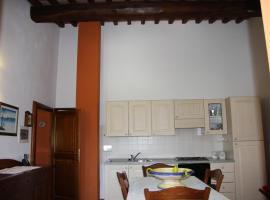Casa Vacanze Saccuccio, San Miniato