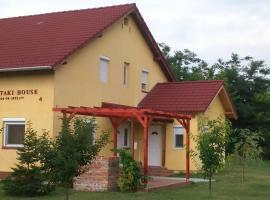 Pataki House, Mórahalom