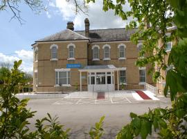 Gatwick Cambridge Hotel, Horley