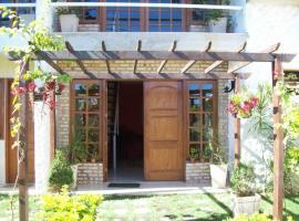 Ayruma Guest House