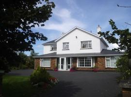 The Birches Bed and Breakfast, Oranmore