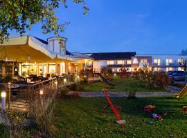 Boutique Hotel Erla, Stubenberg