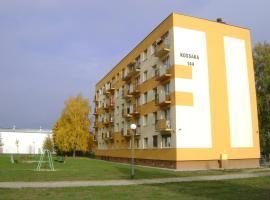 Apartament Kossaka, Piła