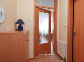 Apartment Lia, Kobarid