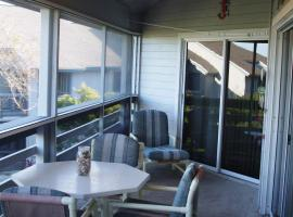 Apartment 278V, Condos at New Smyrna Beach, Edgewater