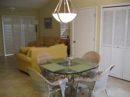 Apartment 4418, Condos at New Smyrna Beach, New Smyrna Beach