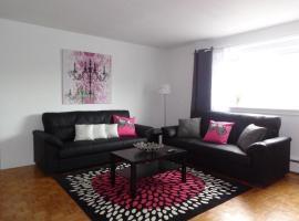 Adib Apartments - 2448 Carling Ave, Unit 300, Ottawa