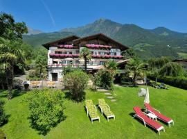 Hotel Laurin, Lagundo