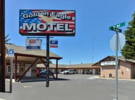Golden Eagle Motel