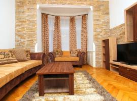 Astra 2 Apartment
