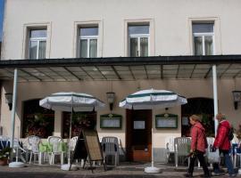 Hotel DeFive, Berdorf