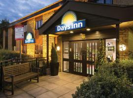 Days Inn Hotel Bradford - Leeds, Brighouse