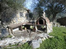 Stazzo Murineddu, Arzachena