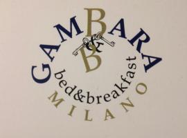 B&B Gambara Milano