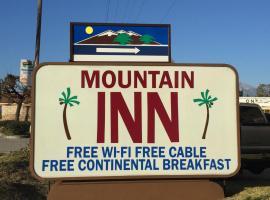 Mountain Inn, Ontario