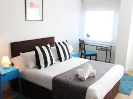 Stay-In Apartments - Marble Arch