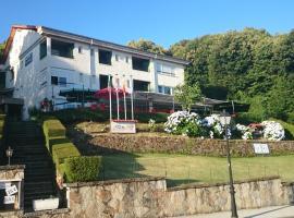 Hotel Los Duques, Béjar