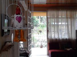 AguaClara Hotel, La Vega