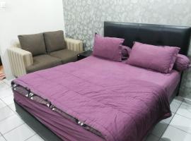 Mamamia Rent Apartment, Jakarta