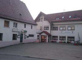Schozacher Stüble, Talheim
