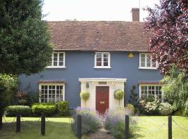Bonningtons Stansted B&B, Bishops Stortford