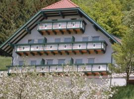 Gasthof-Pension Ölberger, Wolfsberg